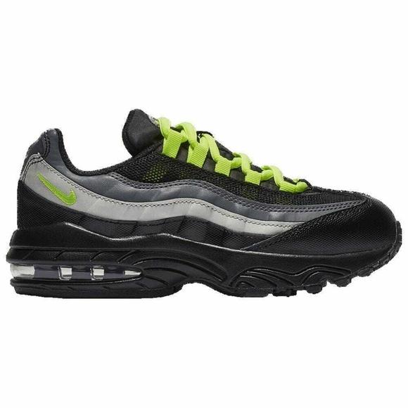732b52f413 Nike Shoes   Air Max 95 Big Kids Shoe Size 55y   Poshmark